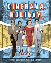 Cinerama Holiday (Blu-ray + DVD)