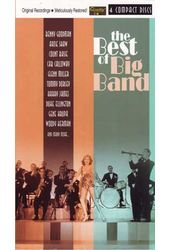 The Best Of Big Band (4-CD)
