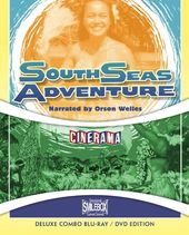 Cinerama: South Seas Adventure (Blu-ray + DVD)