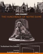 The Hunchback of Notre Dame (Blu-ray)