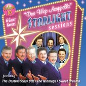 Doo Wop Acappella Starlight Sessions, Volume 16