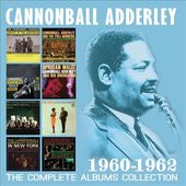 The Complete Albums Collection 1960-1962 (4-CD)