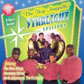 Doo Wop Acappella Starlight Sessions, Volume 18