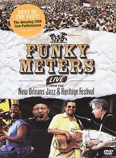 Funky Meters - Live From The New Orleans Jazz &