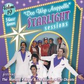 Doo Wop Acappella Starlight Sessions, Volume 19