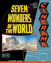 Seven Wonders of the World (Blu-ray + DVD)
