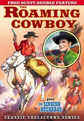 Fred Scott Double Feature: Roaming Cowboy /