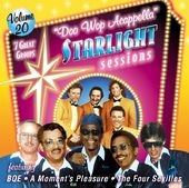 Doo Wop Acappella Starlight Sessions, Volume 20
