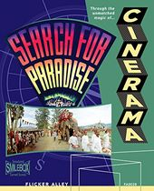 Cinerama: Search for Paradise (Blu-ray + DVD)
