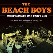 Independence Day Party 1981 (Live)