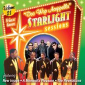 Doo Wop Acappella Starlight Sessions, Volume 21