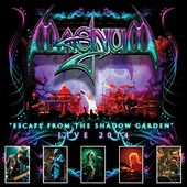 Escape From The Shadow Garden - Live 2014 (2LPs)