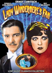 Lady Windermere's Fan (Silent)