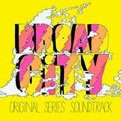 Broad City (Original Series Soundtrack - Yellow