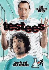 Testees - Complete Series (2-DVD)