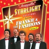 Starlight Sessions Acappella