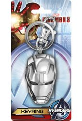 Marvel Comics - Avengers 2 - Iron Man - Pewter
