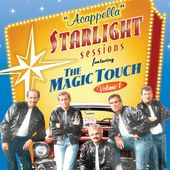 """Acappella"" Starlight Sessions, Volume 1"