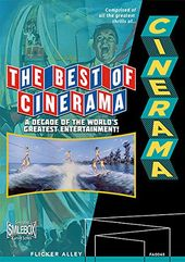 The Best of Cinerama (Blu-ray + DVD)