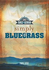 Country's Family Reunion: Simply Bluegrass