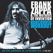 Vancouver Workout (Live) (2-CD)