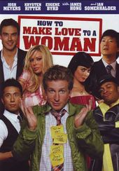 How to Make Love to a Woman (Widescreen)