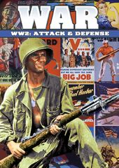 WWII - Attack and Defense: Rare Patriotic World