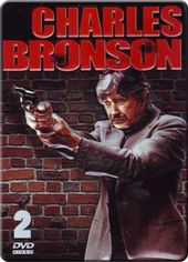 Charles Bronson TV Collection (Tin Case) (2-DVD)