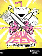 Aqua Teen Hunger Force - Volume 3 (2-DVD)