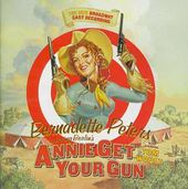 Annie Get Your Gun [1999 Broadway Revival Cast]