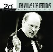 The Best of John Williams - 20th Century Masters