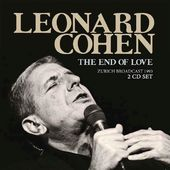 The End Of Love (2-CD)
