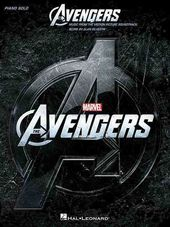 The Avengers: Music from the Motion Picture