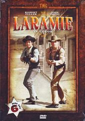 Laramie - Season 3 (The Color Episodes) (6-DVD)