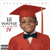 Tha Carter IV [Deluxe Version] (2-CD)