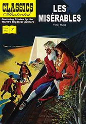 Classics Illustrated 7: Les Miserables
