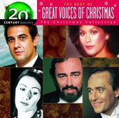 The Best of Great Voices - 20th Century Masters /