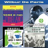 The Uproarious Twenties In Dixieland / Wilbur de