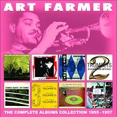 The Complete Albums Collection 1955-1957 (4-CD