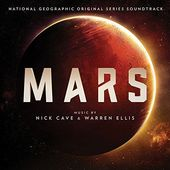 Mars [Original Series Soundtrack]