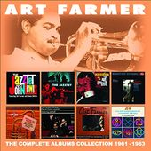 The Complete Albums Collection 1961-1963 (4-CD)