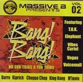 Bang Bang Riddim Volume 2