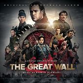 The Great Wall (Original Soundtrack Album)