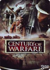 Century of Warfare (2-DVD Tin)