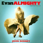 Evan Almighty [Original Motion Picture Score]