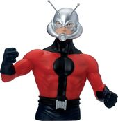 Marvel Comics - Ant Man - Bust Bank