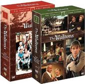 The Waltons - Complete Seasons 1 & 2 (10-DVD)