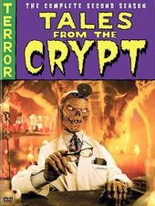 Tales from the Crypt - Complete 2nd Season (3-DVD)