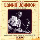 The Best of Lonnie Johnson