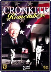 Walter Cronkite Remembers (3-DVD)